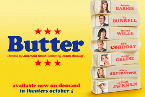 Butter Movie