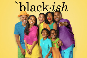 Yara Shahidi on Blackish